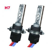 H7 HID Xenon Bulbs for Headlight 50w/55w